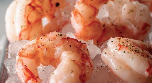 Omaha Steaks Shrimp
