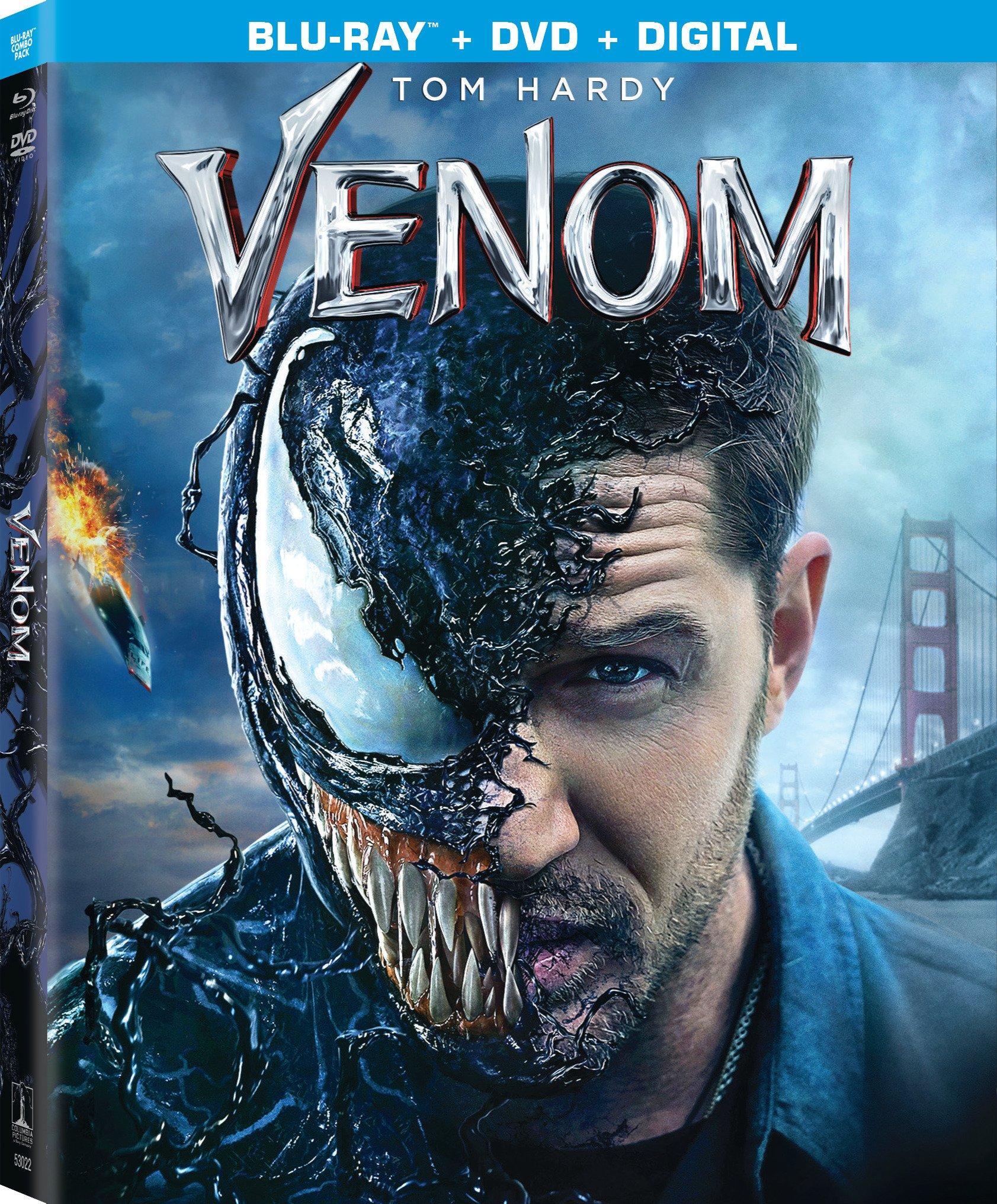Venom Pack
