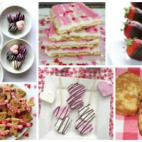 Valentine's Day Heart Treats