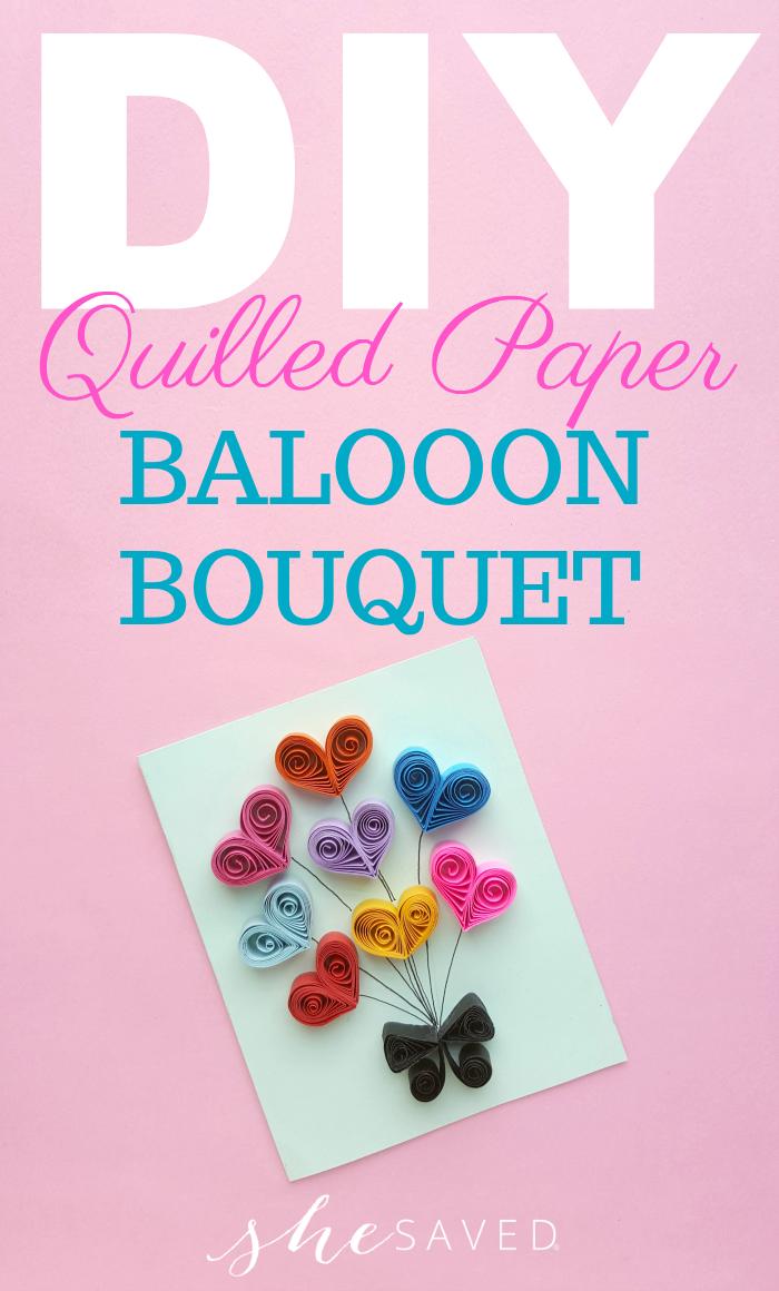 Paper Quilling Craft