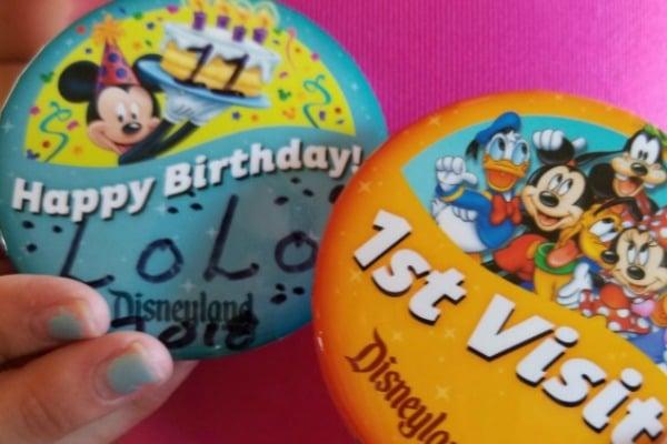 Disneyland Savings