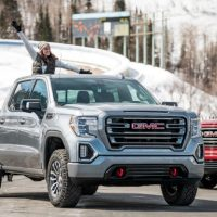 Experience is Everything: Meet the 2019 GMC Sierra AT4 Truck