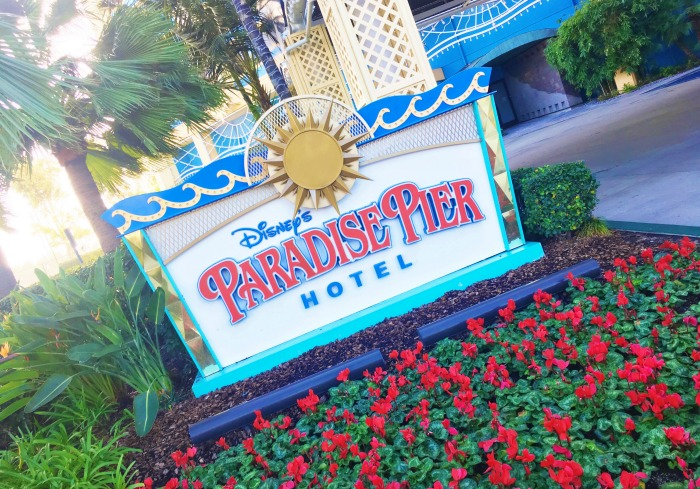 Save at Paradise Pier Hotel