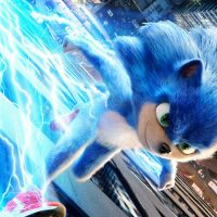 Sonic the Hedgehog Movie Comes to Theaters in November!
