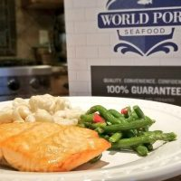 Father's Day Gift Idea: Omaha Steaks Salmon Fillets