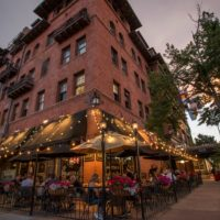 Dreaming of Colorado? Check out the Hotel Boulderado Clear Colorado Skies Travel Package!