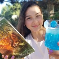 Percy Jackson & the Olympians DIY Gem Goblet Craft