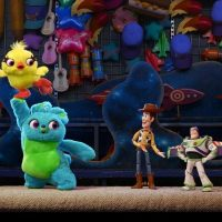 A Movie for the Kid in ALL of Us: Toy Story 4 Review