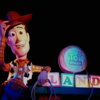 Disney's Hollywood Studios Toy Story Land Celebrates Toy Story 4