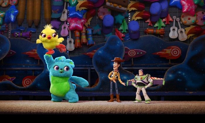 carnival toys in toy story 4