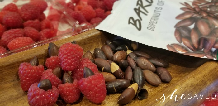 Barukas Supernuts