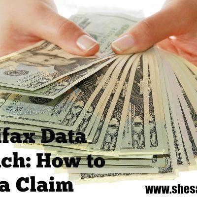 Equifax Data Breach Claim Instructions