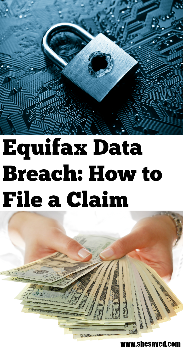 Equifax Data Breach and How to File a Claim