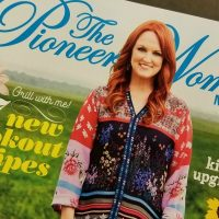RARE! The Pioneer Woman Magazine for only $13.99