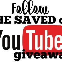 She Saved YouTube Channel + $100 Amazon Gift Card Giveaway!