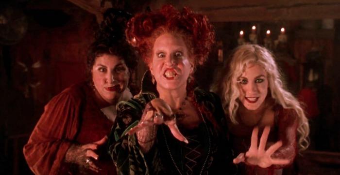 ABC Halloween Movies
