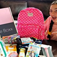 Babble Boxx: Top Picks for Back to School Style (and supplies!) for Girls!