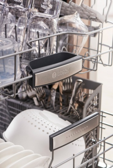 Bosch Dishwasher Inside