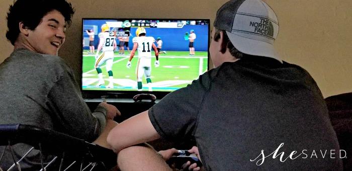 Madden 20 EA Sports