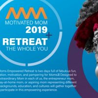 Join Me for Motivated Mom Retreat in Dallas September 20-22
