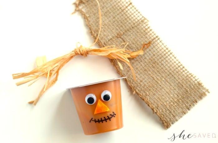 Scarecrow Materials