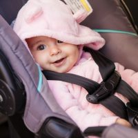 Best of Baby Month: Walmart Car Seat Trade In Event 2019