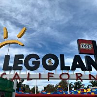 Family Travel Tips: LEGOLAND 2nd Day Free