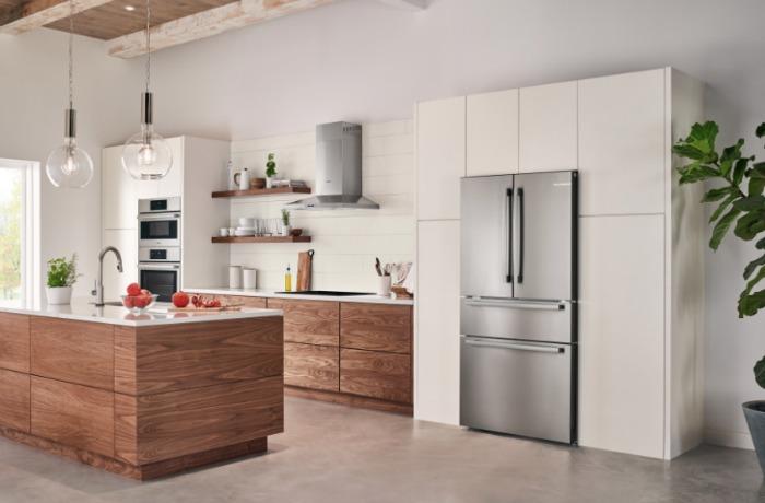 Bosch Counter-Depth Refrigerators Colors