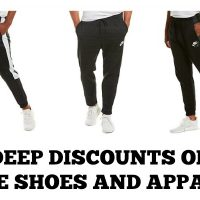 Deep Discounts on Nike Shoes and Merchandise at Rue La La!!