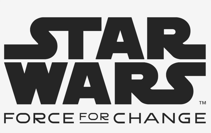StarWars Force for Change