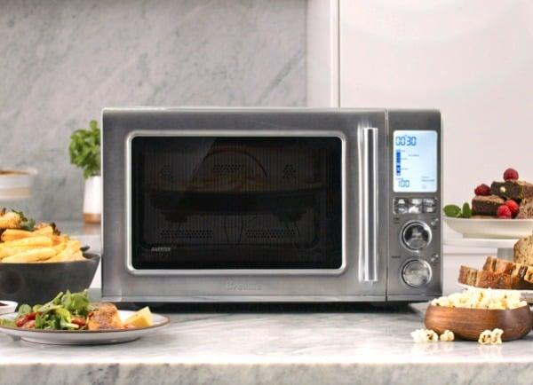 Breville Combi Microwave