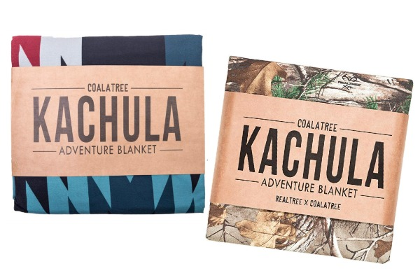 Kachula Blanket