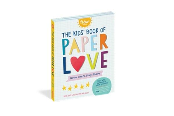 Kids Book of Paper Love