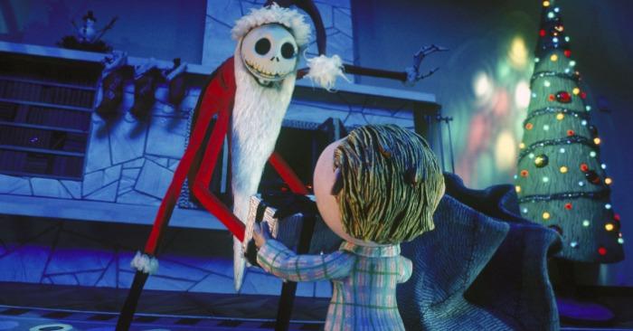 Nightmare Before Christmas Freeform