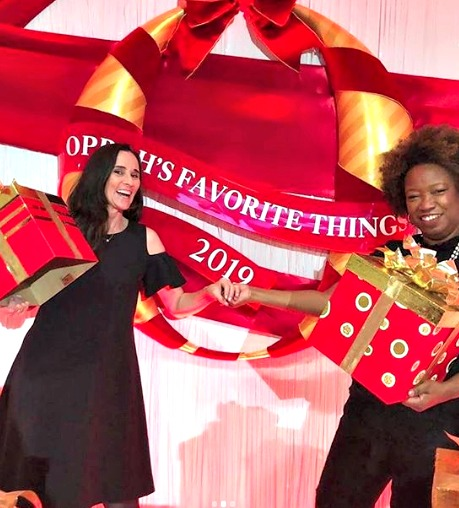 Oprah Favorite Things 2019