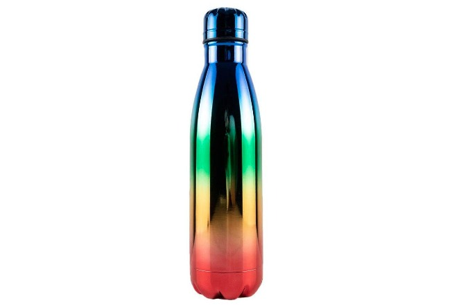 Oprah water bottle