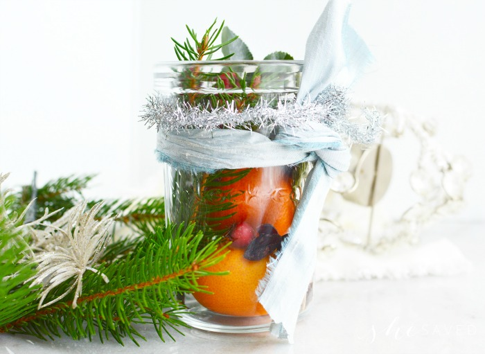 Potpourri Gift Idea