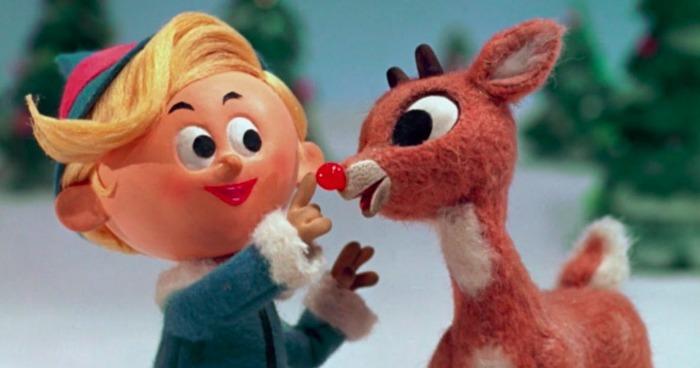 Rudolph on Freeform