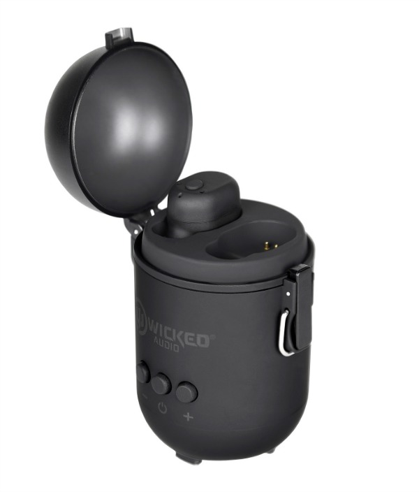 Syver Speaker Case-lo