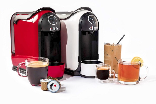 Deal on Clio Coffee Brewer