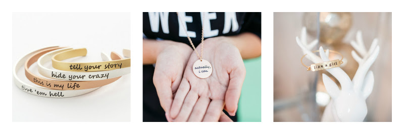 Inspirational Jewelry for $5
