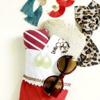 Stocking Stuffer Sale: 4 for $20 Fashion Items!!