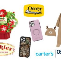 Holiday Gift Ideas: Something for Everyone On Your List + Giveaway