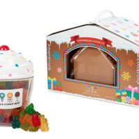 GREAT Gift Idea: Dylan's Candy Bar Products Giveaway + 20% OFF!