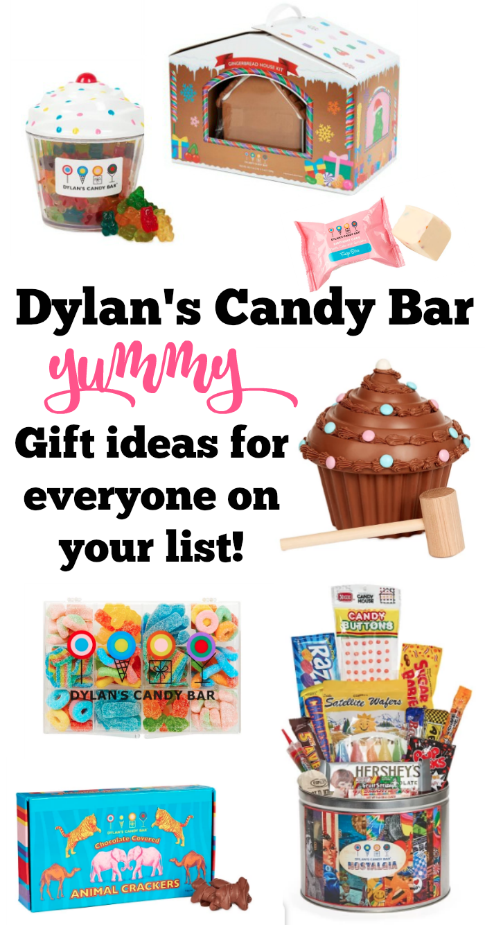 Dylans Candy Bar gift Ide