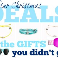 GREAT Deals on The Gifts You Didn't Get