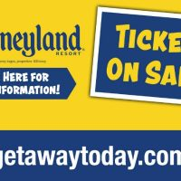 Disney Ticket Deal: Save BIG on Kid Tickets at Disneyland!