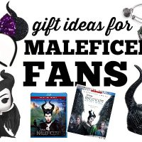 Maleficent Merchandise + Maleficent Mistress of Evil on Blu-ray NOW!