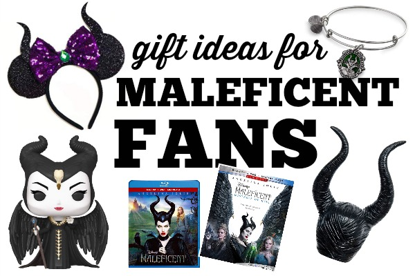 Maleficent gift ideas
