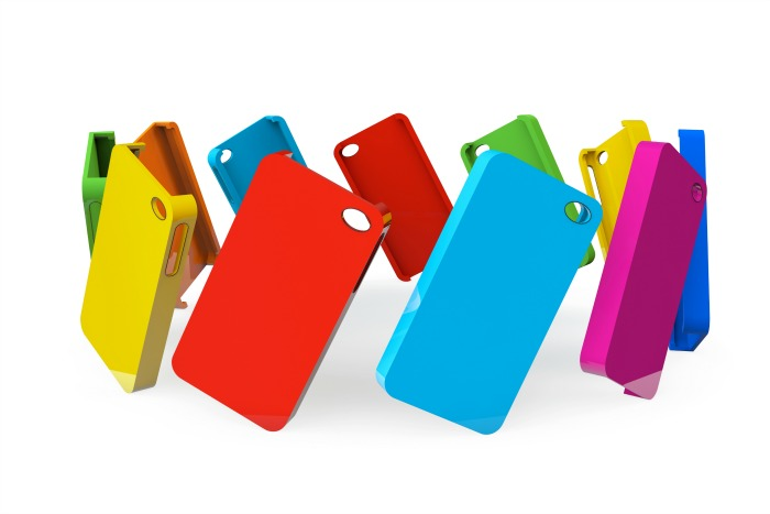 Plastic Phone Cases Recycling